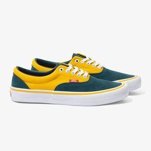 NEW Vans Era Pro Sneakers